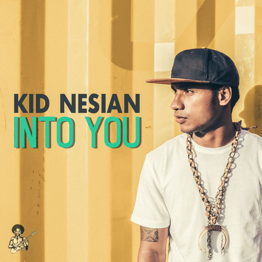 Kid Nesian Back with a Fresh Summertime song 'Into You' – CHM Supersound