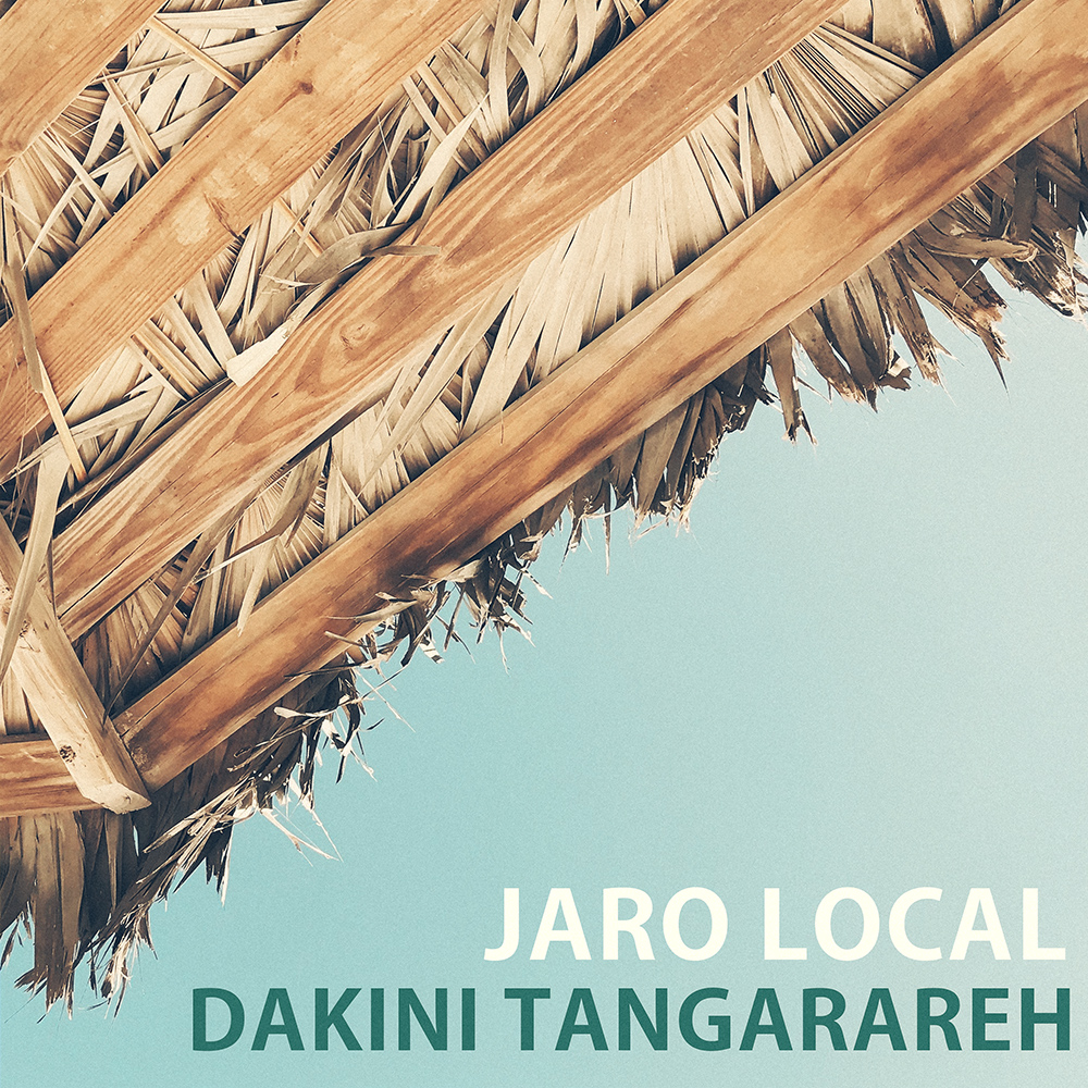 Jaro Local - Dankini Tangarareh (Official Lyric Video)