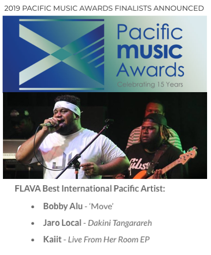 Jaro Local Selected as a Finalist at the New Zealand Pacific